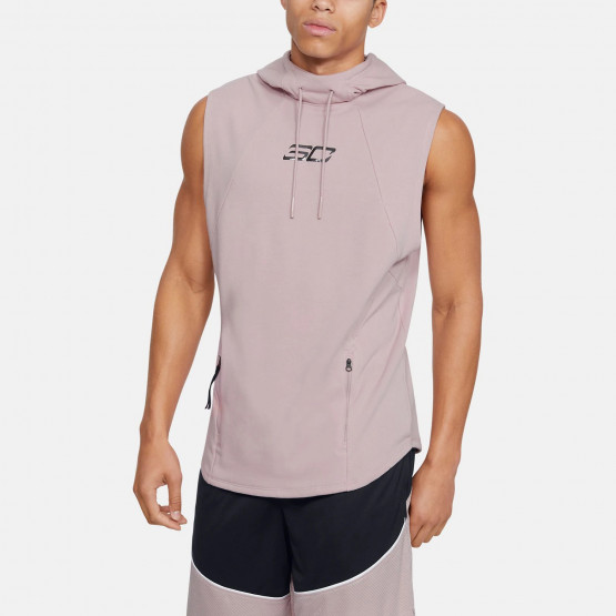 Under Armour Sc30 Men'S SLeeveless Hoody