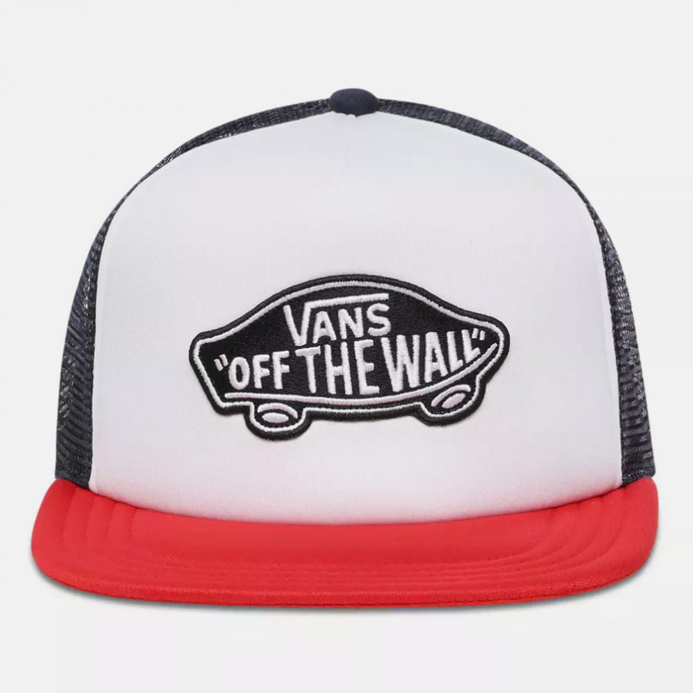 Vans Classic Path Trucker Men's Hat