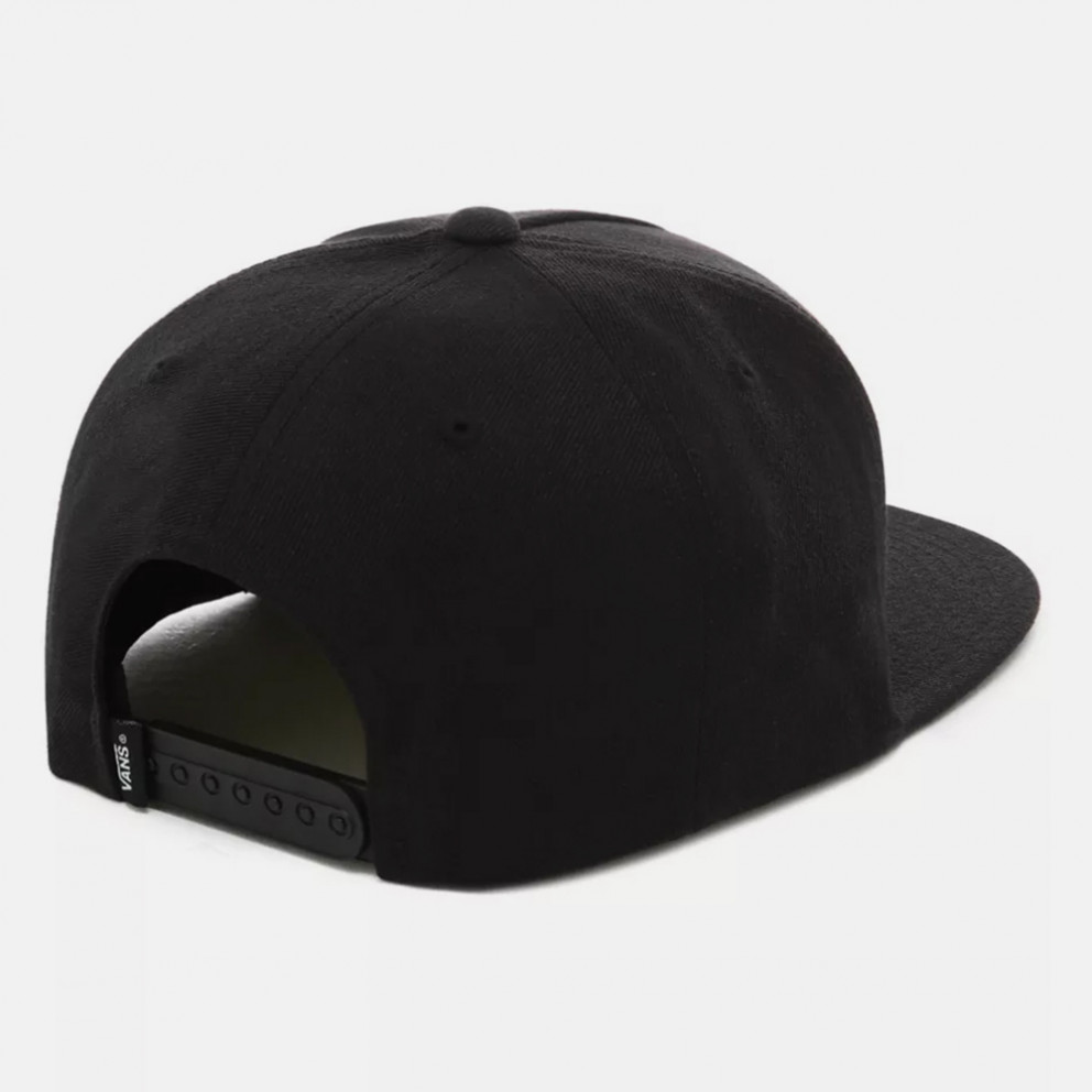 Vans Easy Box Snapback Men's Cap