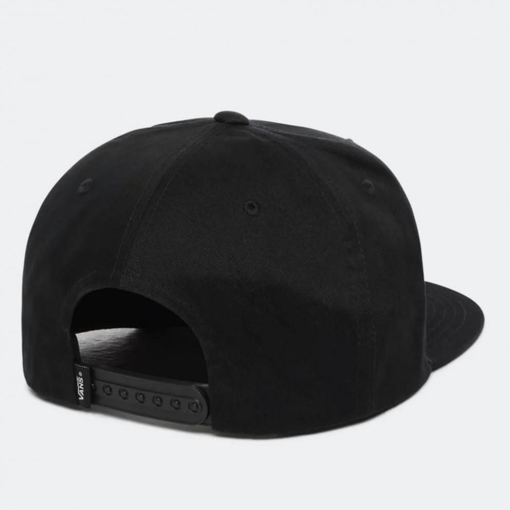 Vans Patch Snapback Men's Hat