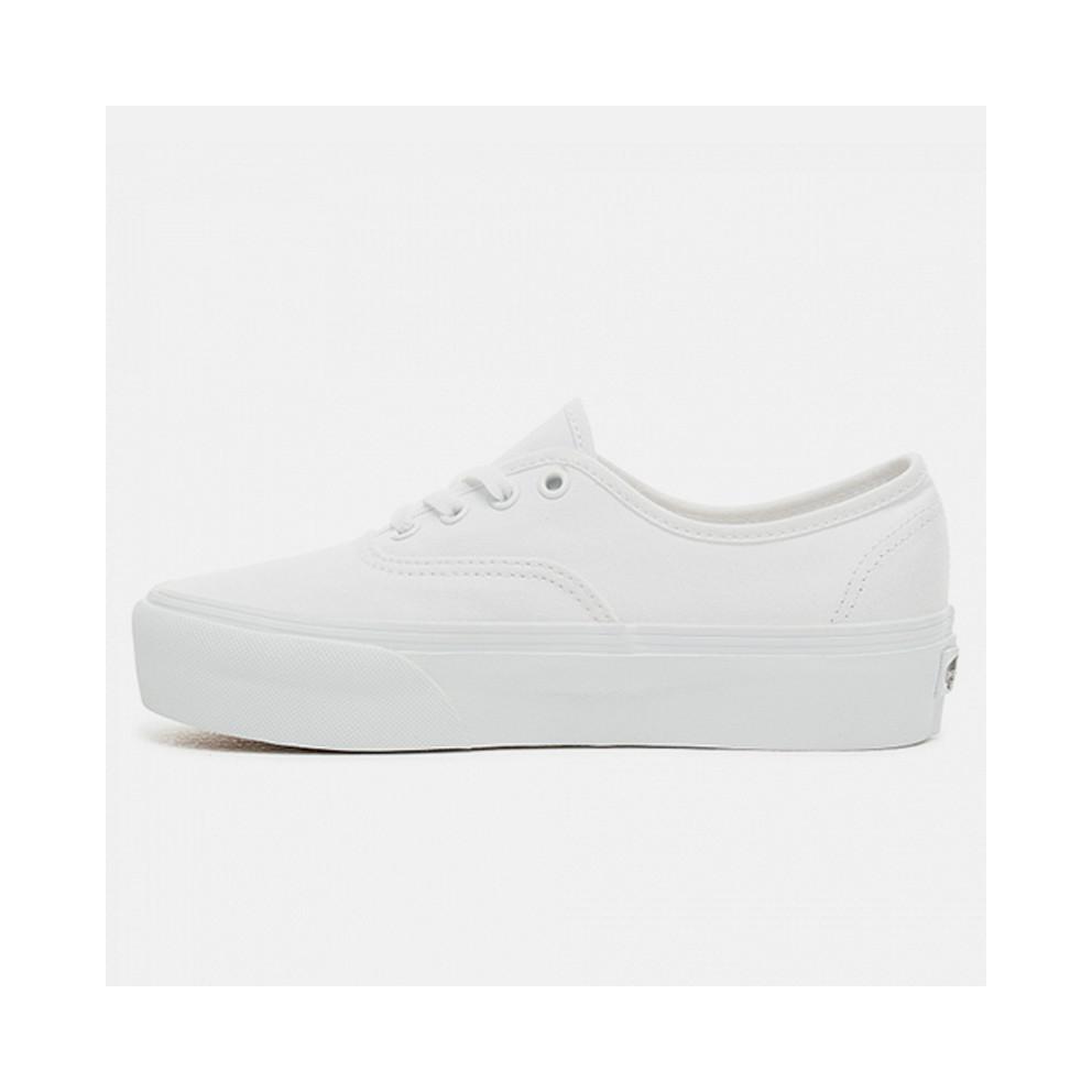 Vans Authentic Platform 2.0 Women's Shoes