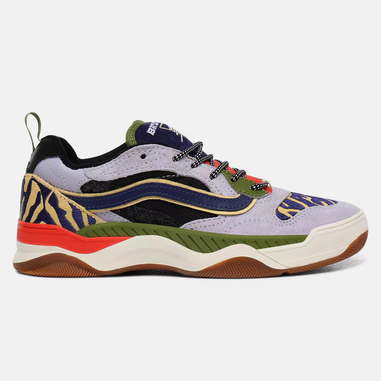 Vans Bugs Brux Wc Women's Shoes (9000049020_4179)