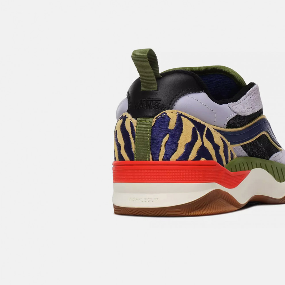 Vans Bugs Brux Wc Women's Shoes