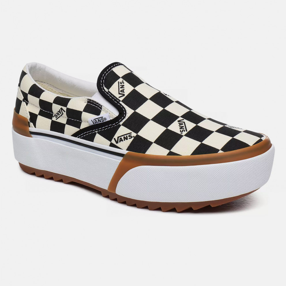 Vans Classic Slip-On Stacked Shoes