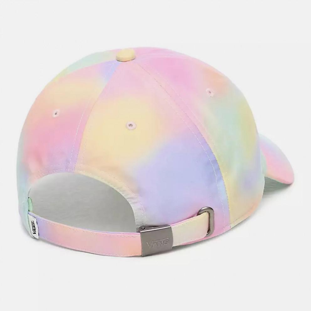 Vans Court Side Printed Women's Hat