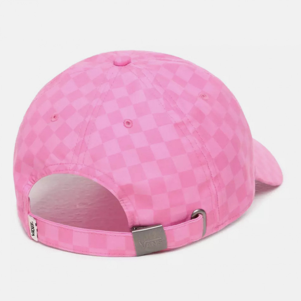 Vans Court Side Printed Women's Hat