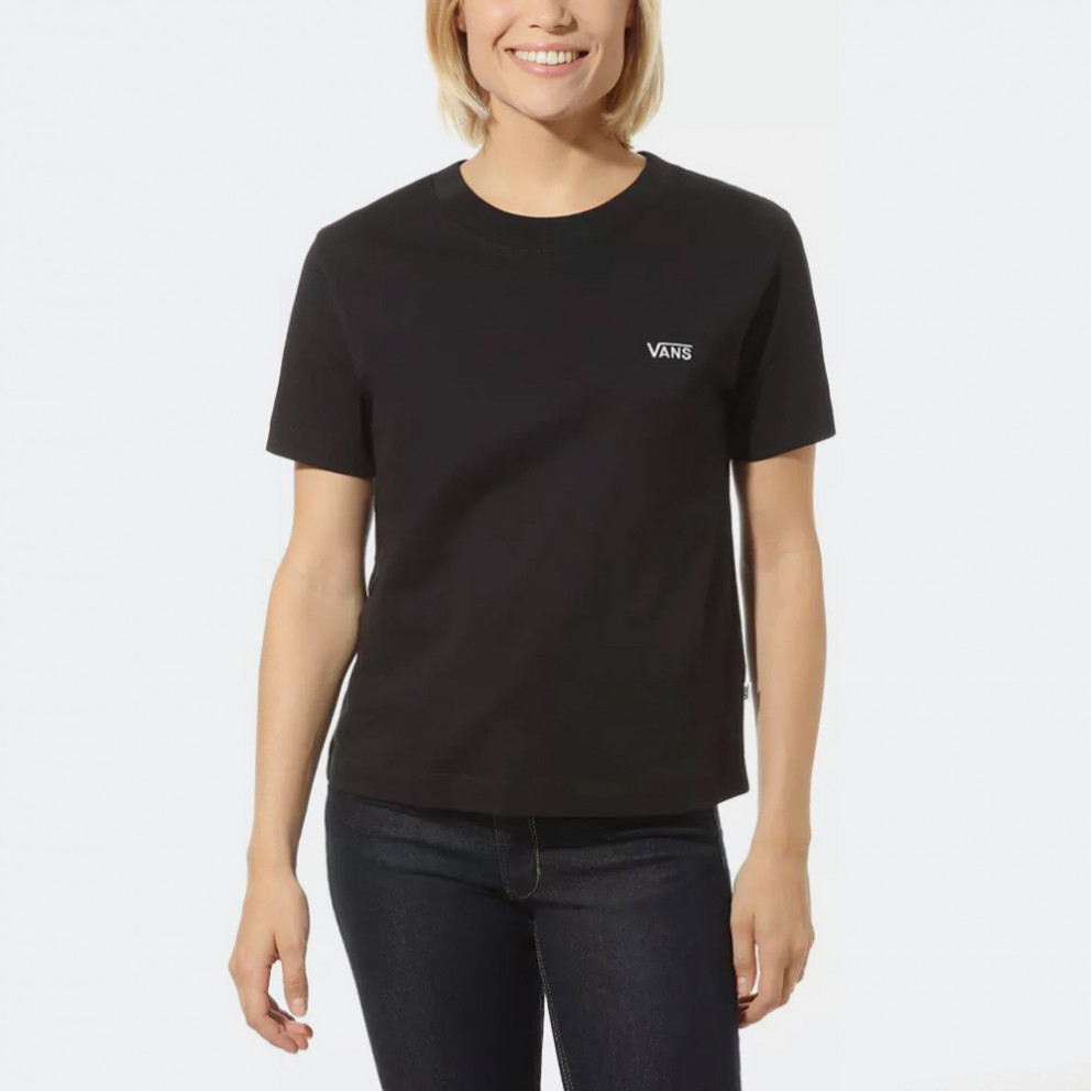 Vans Junior V Boxy Women's T-Shirt