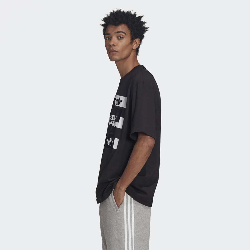 adidas Originals Men'S R.y.v. Message Tee