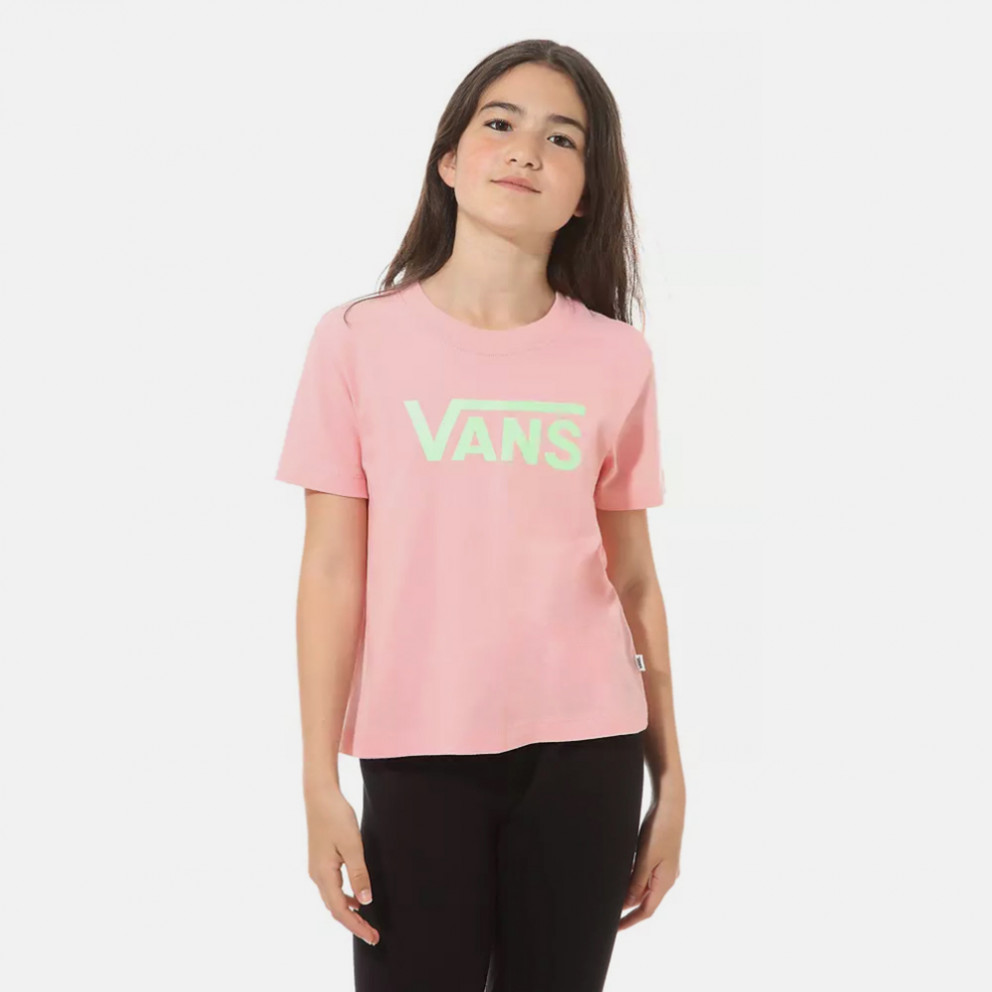 Vans Girls Flying V T-Shirt
