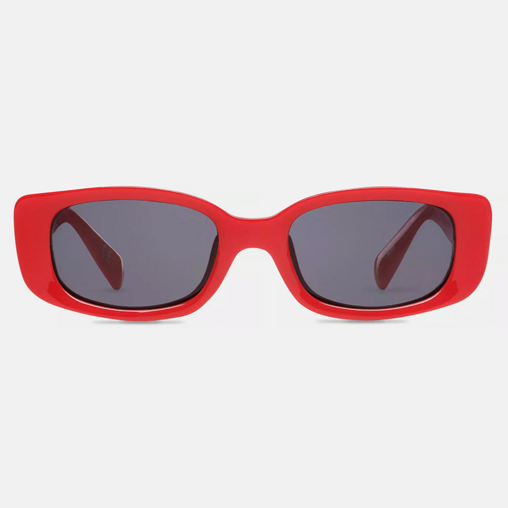 Converse Tournament Red Sunglasses with 100/% UV Protection