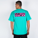 Obey Inside Out Heavyweight Classic Men's T-Shirt