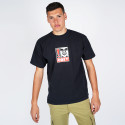 Obey Exclamation Point Heavyweight Classic Men's T-Shirt