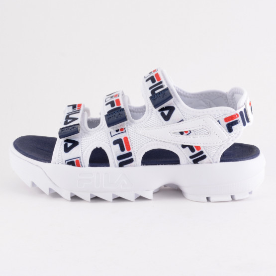 Fila Heritage Disruptor Women's Sandals