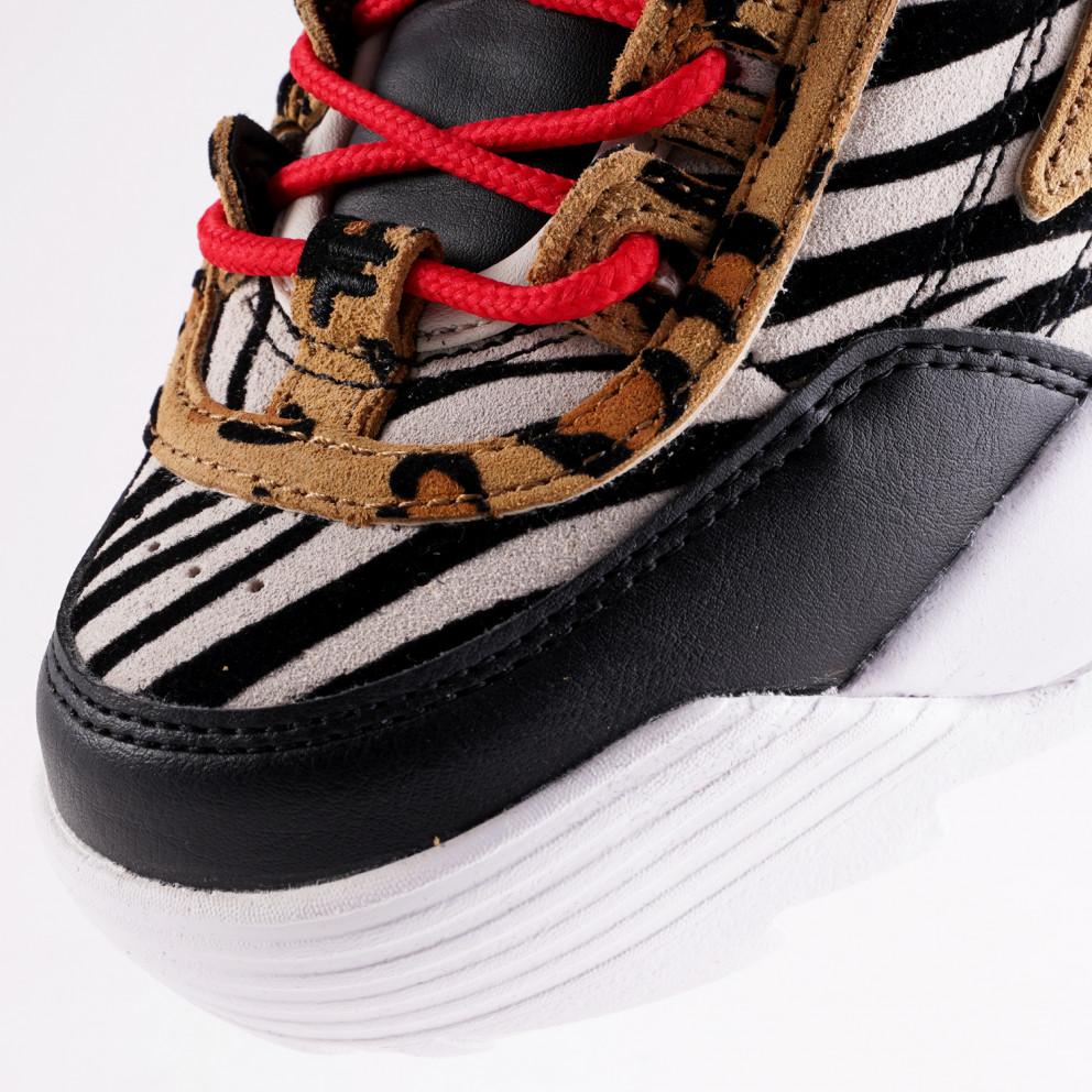 Fila Heritage Women's Disruptor Ii Animal Women's Shoes