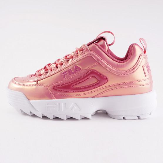 Fila Heritage Disruptor II Liquid Luster Women's Shoes