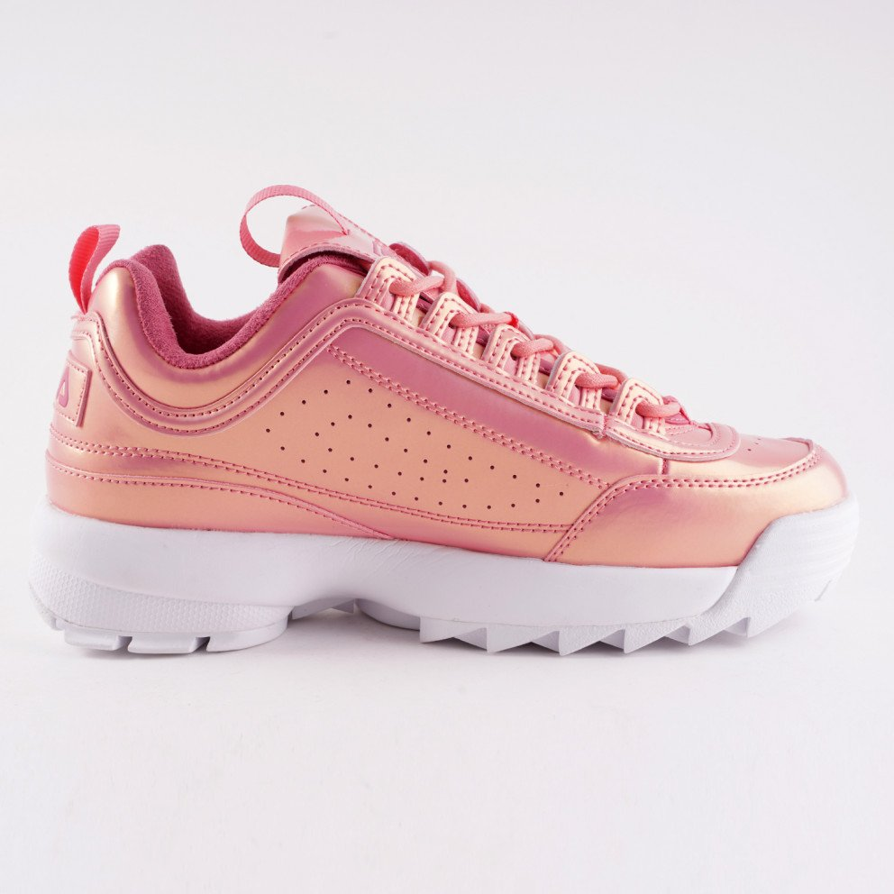 Fila Heritage Disruptor Ii Liquid Luster Women's Shoes