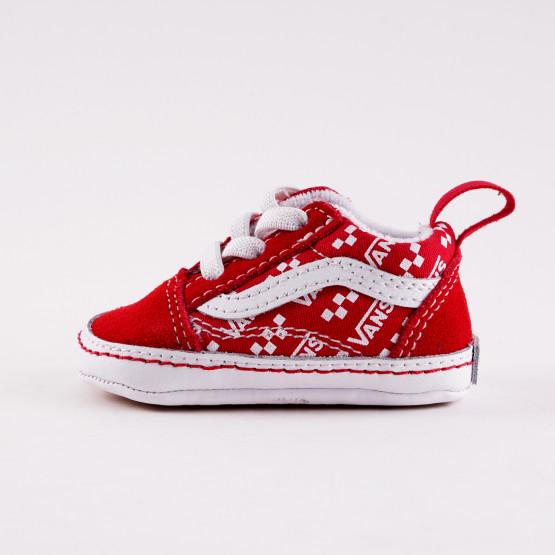 Vans Old Skool Crib Infants' Shoes