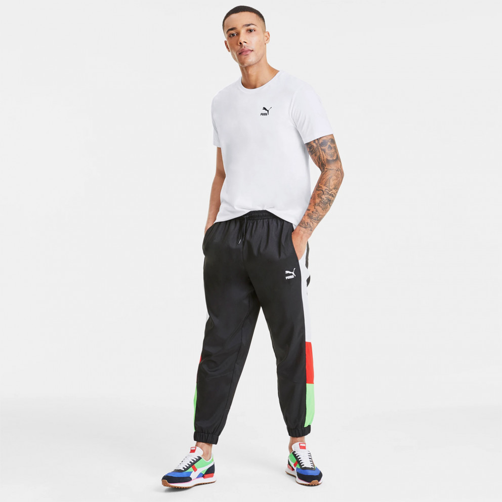 Puma 'tailored For Sport' Graphic Men's Tee