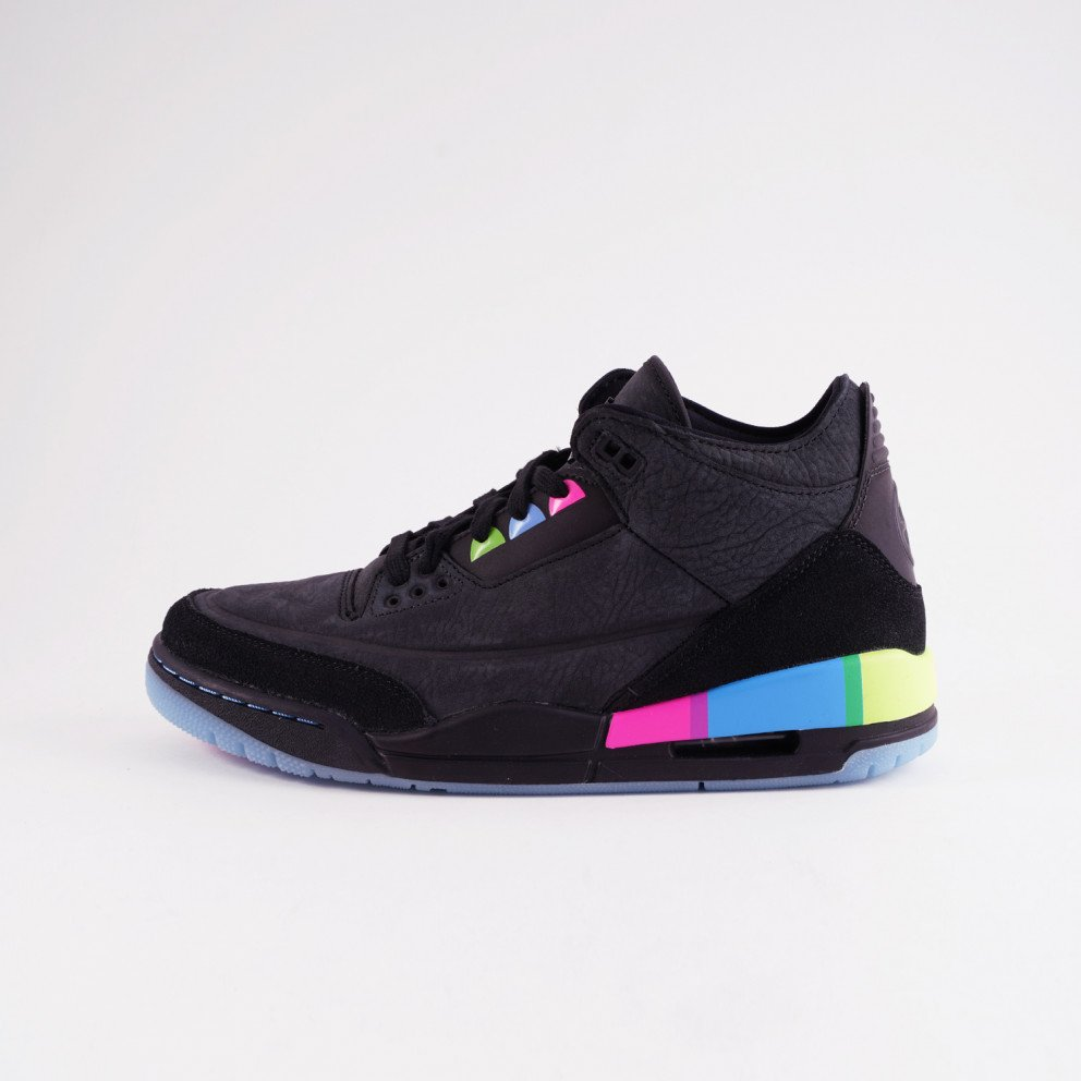 Jordan Air 3 Retro Youth Shoes