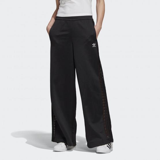 adidas Originals Wide-Leg Women's Lace Pants