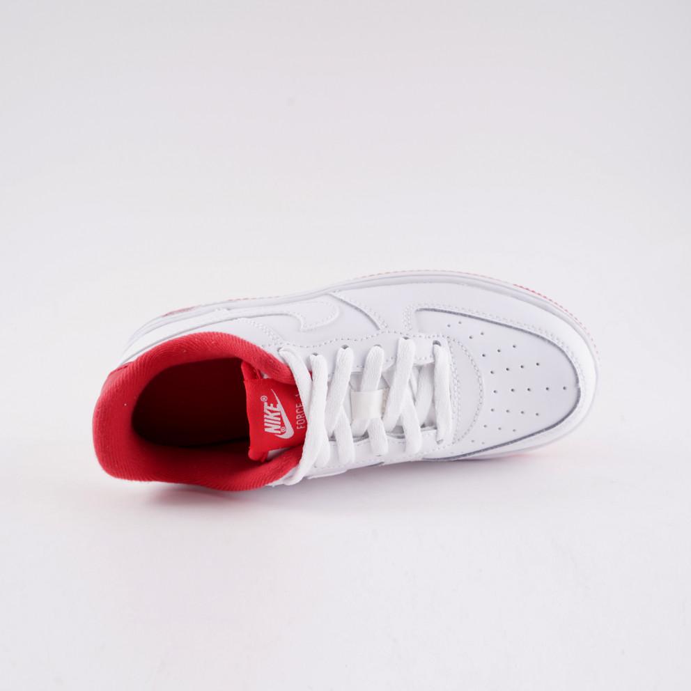 Nike Force 1-1 Kids' Shoes