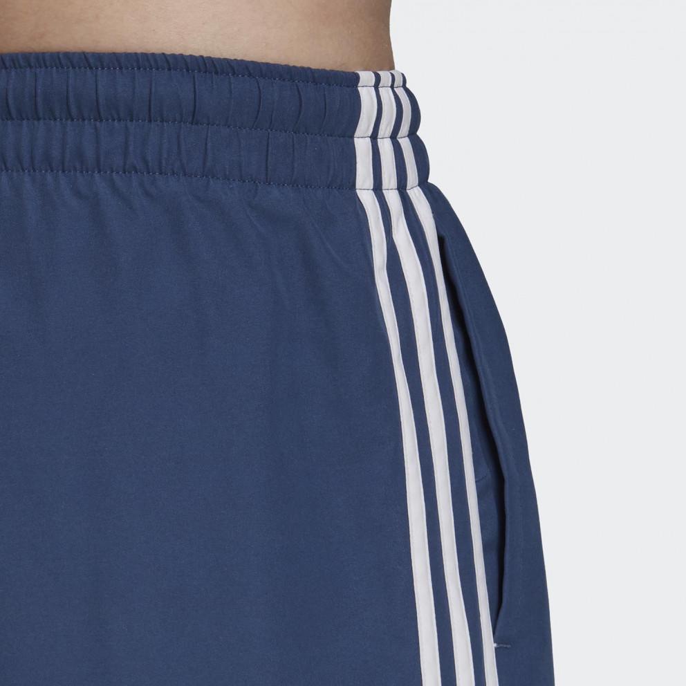 adidas Originals Men'S 3-Stripes Swim Shorts
