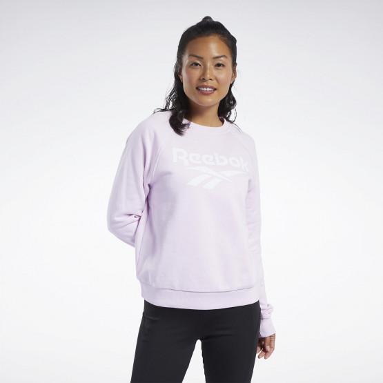 Reebok Classics Women's Vector Crew Sweatshirt