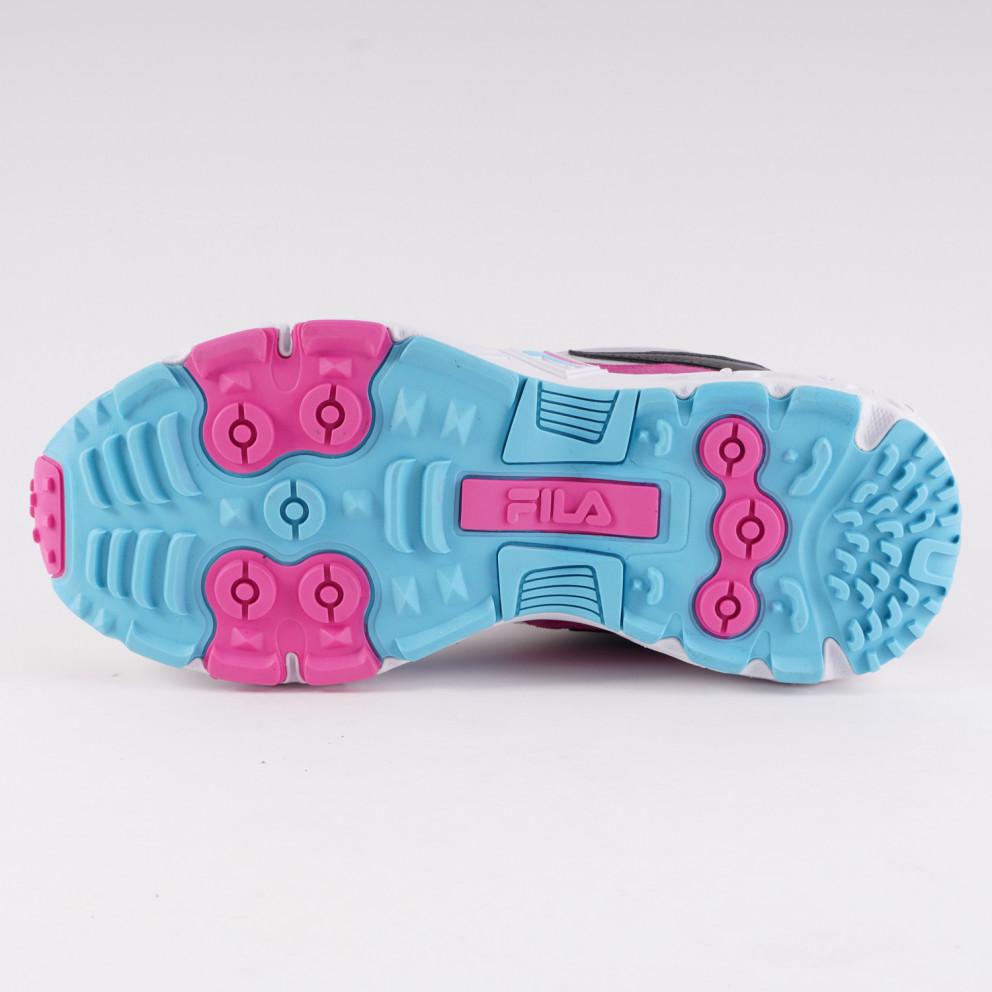 Fila Heritage Hyperblaze Women's Shoes