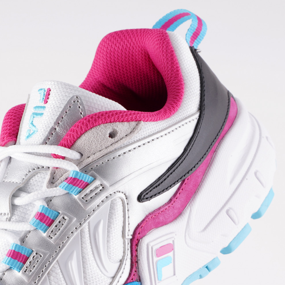 Fila Heritage Hyperblaze Women's Shoes