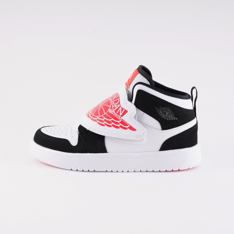 Jordan SKY 1 (PS) WHITE/INFRARED 23