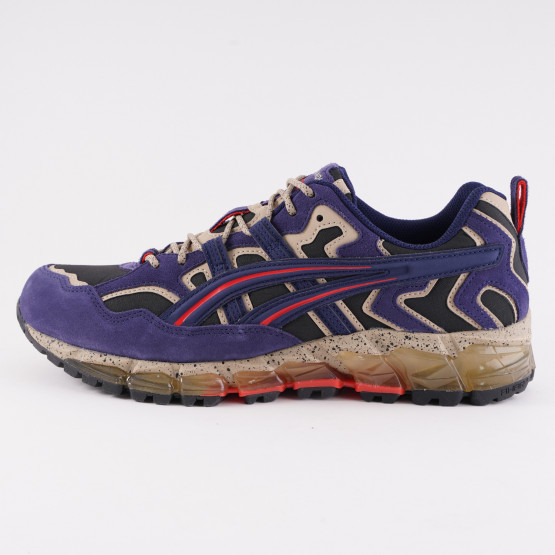 Asics Gel-Nandi 360 Ανδρικά Παπούτσια για Τρέξιμο