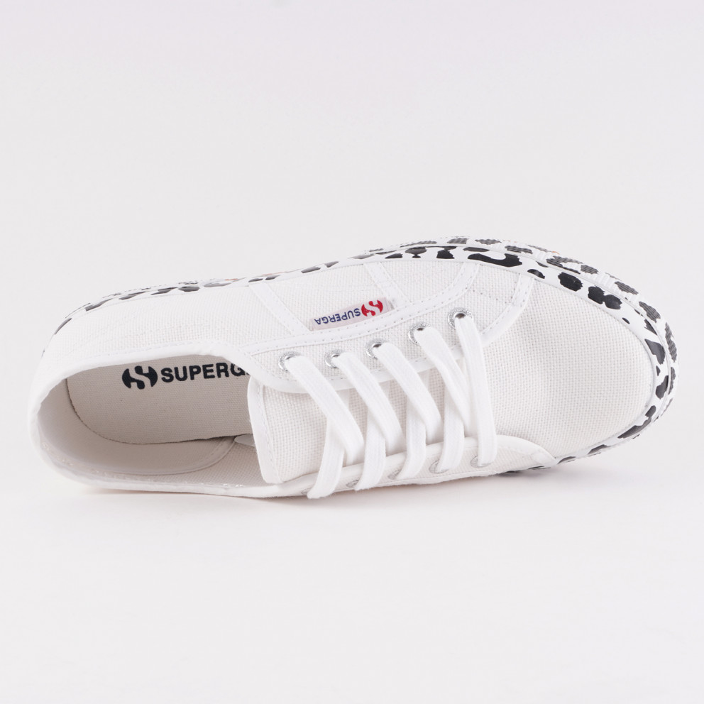 Superga 2750-Cotw Printed Women's Sneakers