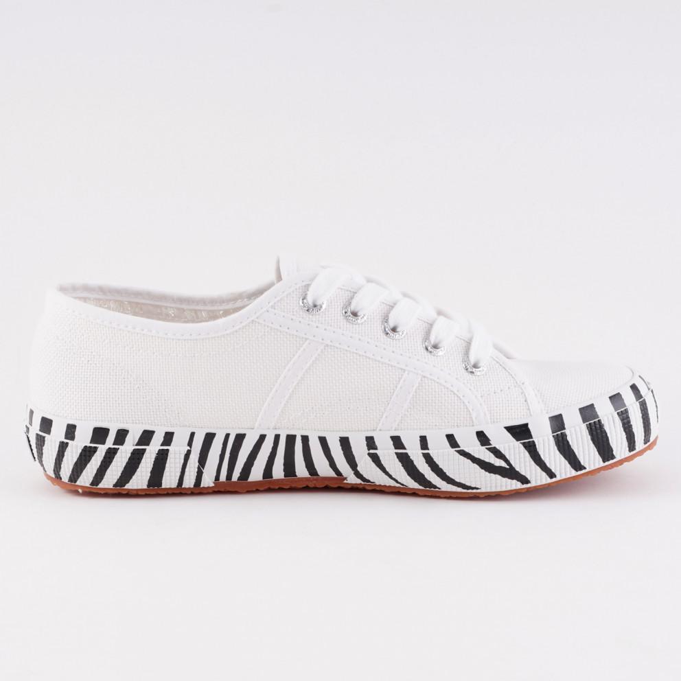 Superga 2750-Cotw Printed Women's Sneakers