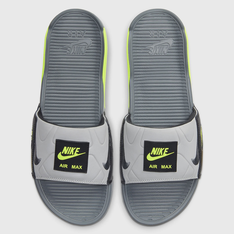 Nike Air Max 90 Men's Slides (9000043615_42954)