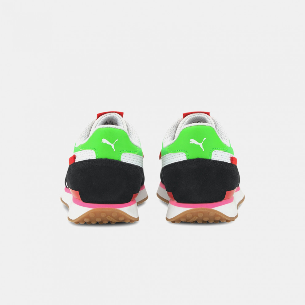 Puma Rider Game On Kids' Shoes