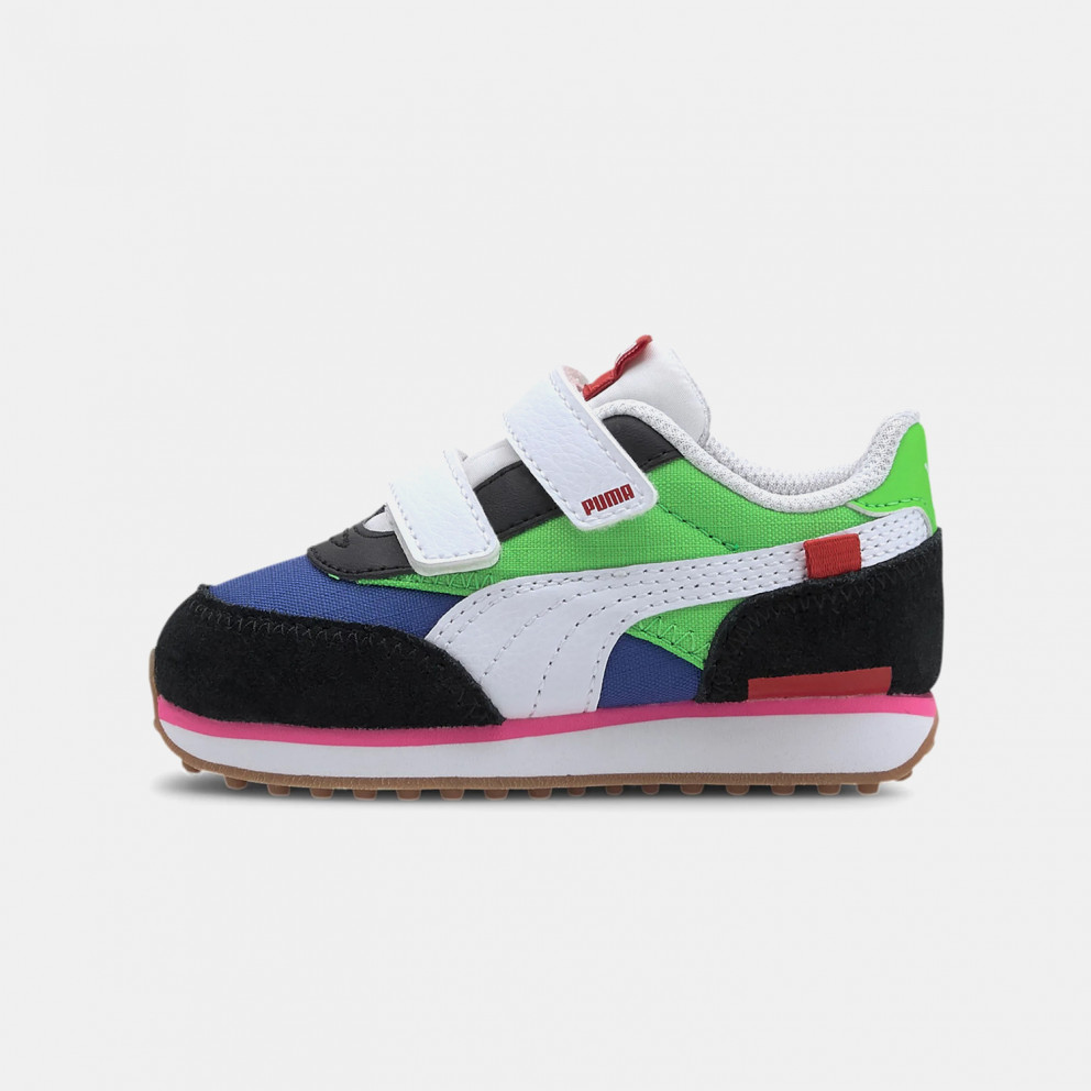 Puma Rider Game On Infants' Shoes