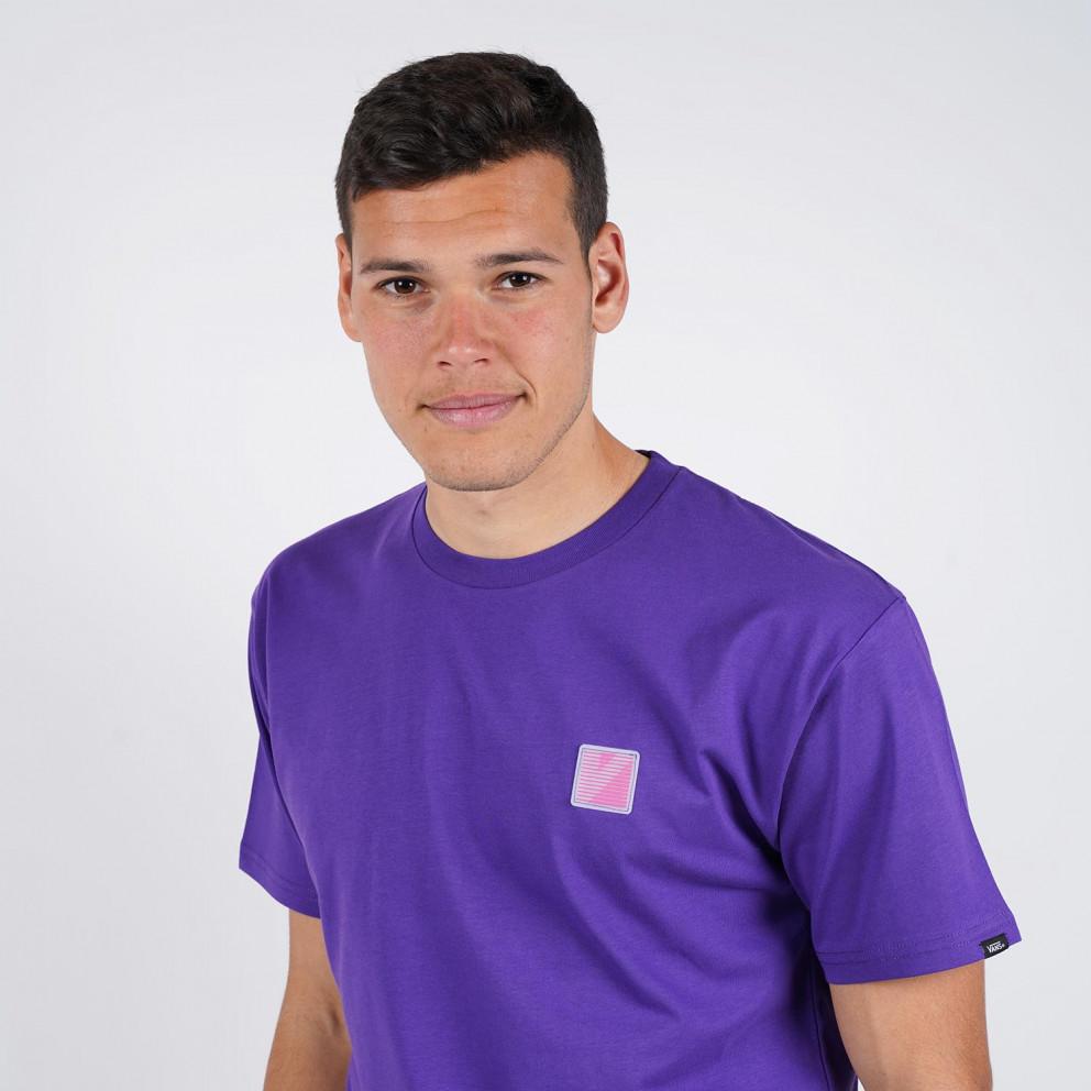 Vans Retro Sport Heliotrope Men's T-Shirt