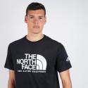 THE NORTH FACE Men's Short SLeeve Fine Alp Tee 2