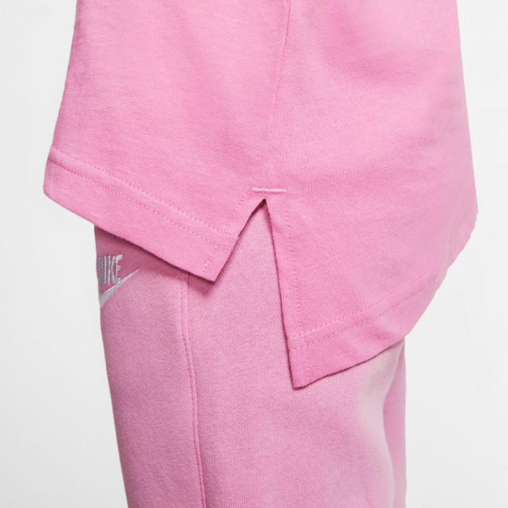 Nike Sportswear Basic Futura Girls' Tee