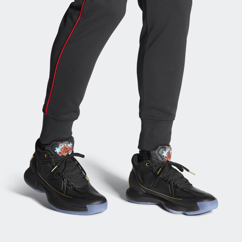 adidas Performance D Rose 10 Men's Shoes (9000044931_43412)