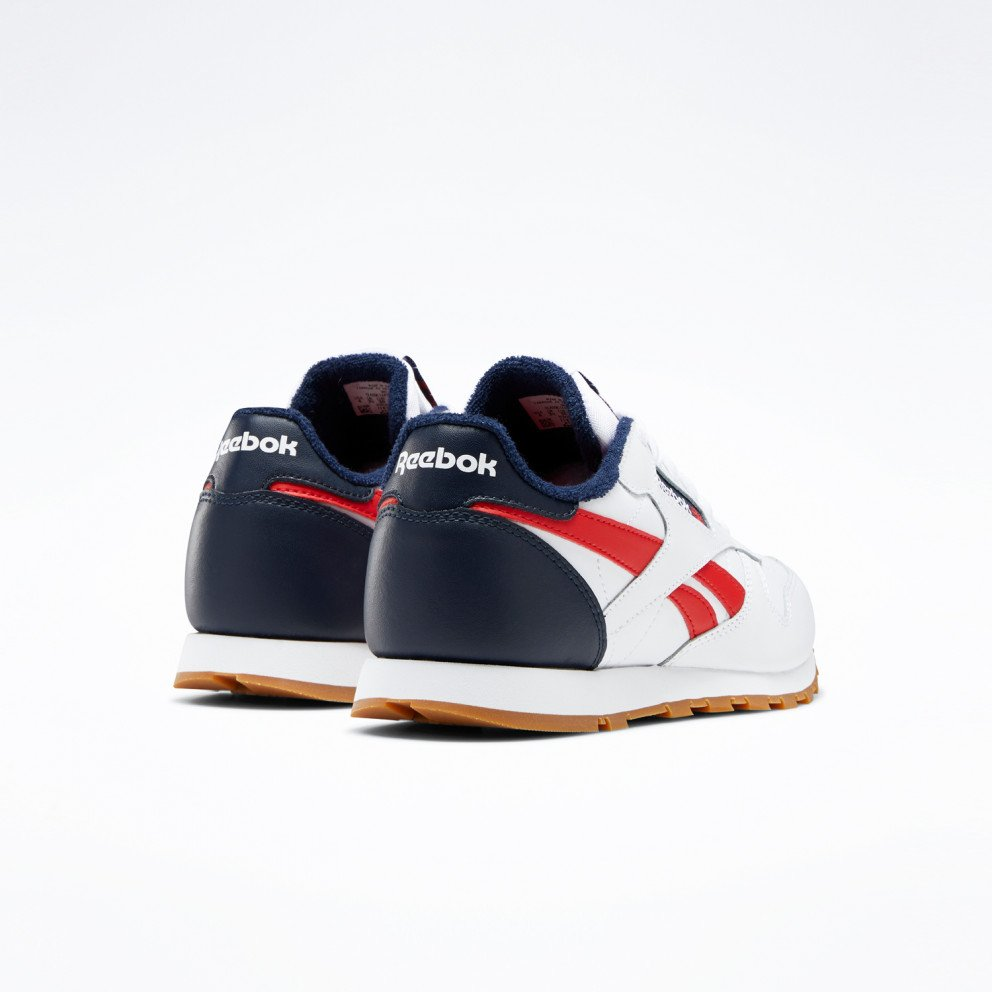 Reebok Classics Classic Leather Kids' Shoes