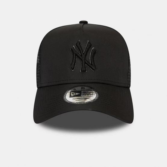 New Era Tonal Black AF Yankees