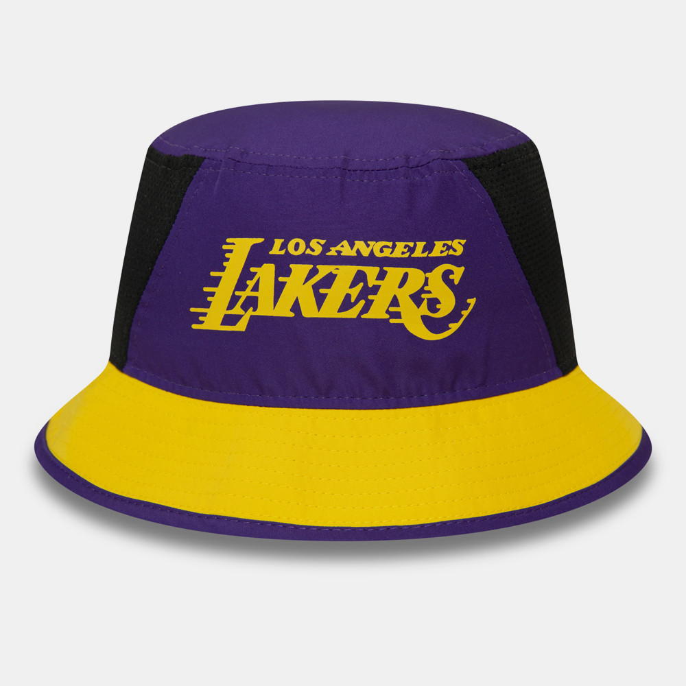 NEW ERA ΝΒΑ Lakers Men's Bucket Hat (9000050780_17064)