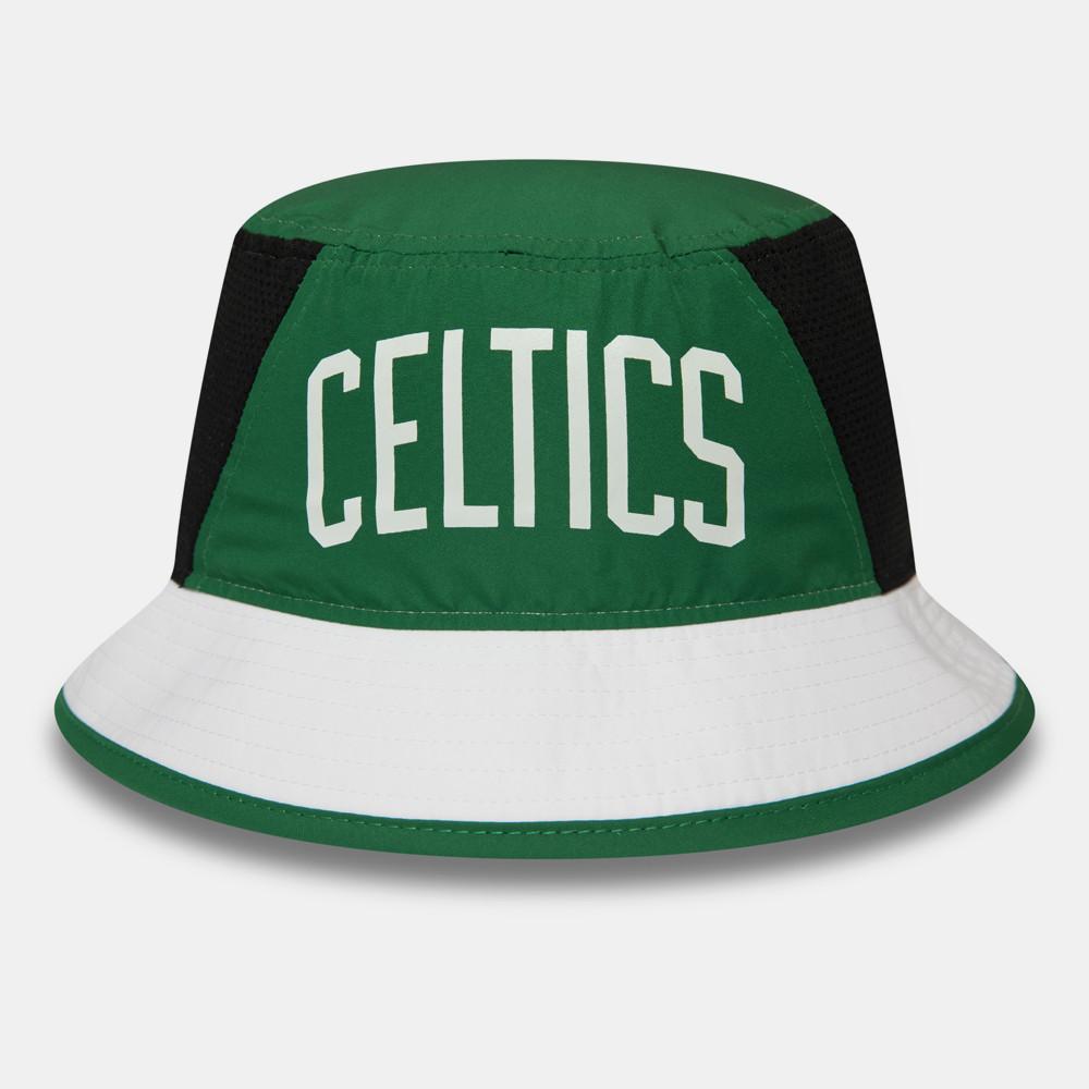 NEW ERA ΝΒΑ Celtics Men's Bucket Hat (9000050782_17064)