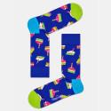 Happy Socks Birthday Cake Unisex Sock
