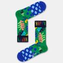 Happy Socks Big Leaf Unisex Socks