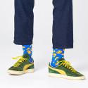 Happy Socks Pizza Unisex Socks
