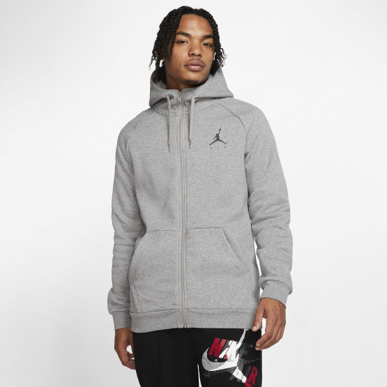 Jordan Jumpman Air Fleece Full-Zip Men's Hoodie