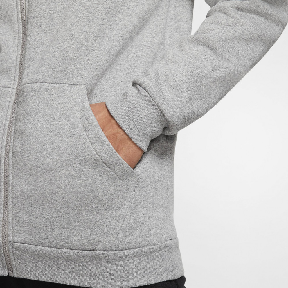 Jordan Jumpman Air Fleece Full-Zip Men's Hoodie