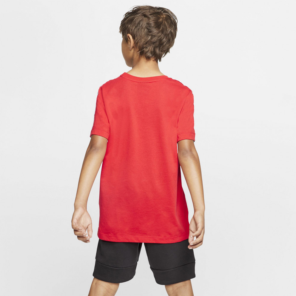 Nike Sportswear Swoosh Kids' Tee